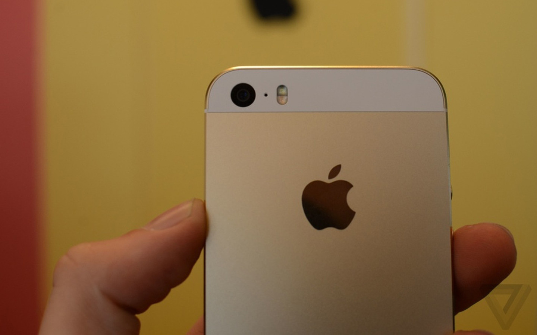 iphone 5s手机外壳_铝阳极氧化着色处理