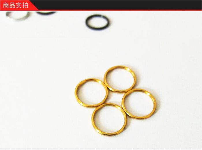 iphone6金属圈_iphone6摄像框保护圈