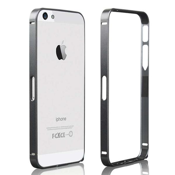 苹果iphone5/5s金属边框